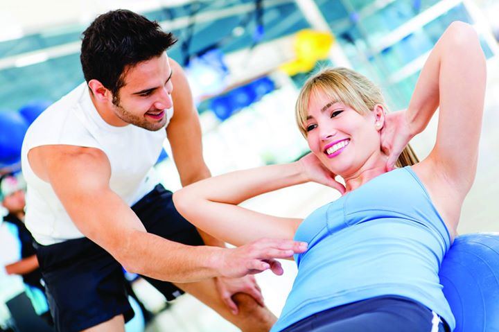Diploma in Personal Training
