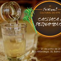 Festival da Cachaa de Pernambuco 2017