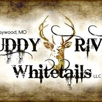 Muddy River Whitetails First 3D Shoot