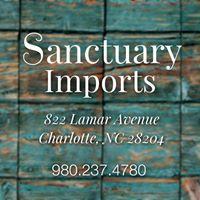Sanctuary Imports