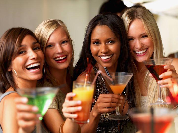 Ladies Socialite