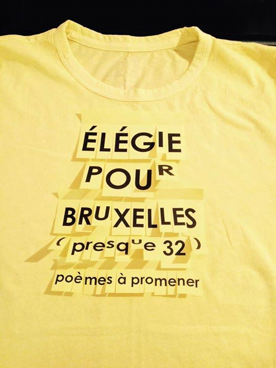 lgie pour Bruxelles (Marche collective)