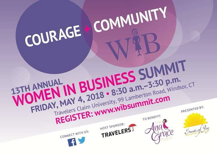 13th Annual Women In Business Summit