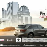 The Property &amp Automobile EXPO