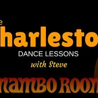 Charleston Dance Lesson