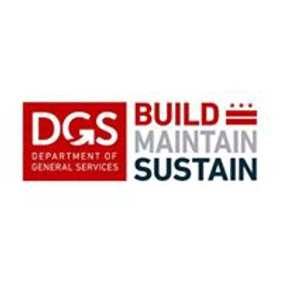 DC Department of General Services (@DCDGS)