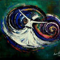 Whirling Dervish - Markham