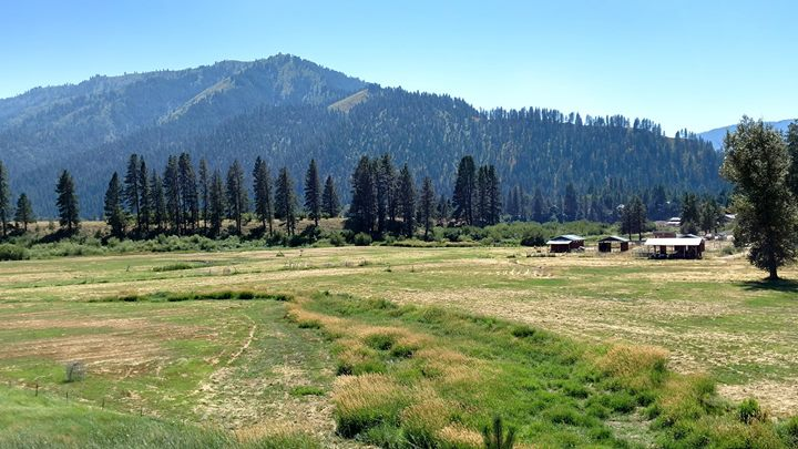 Solar Eclipse Camping, Viewing, U0026 Rooms For Rent In Garden Valley Idaho