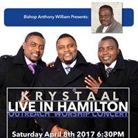 Outreach Worship Concert