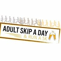 ADULT SKIP A DAY &amp RUN A 5K