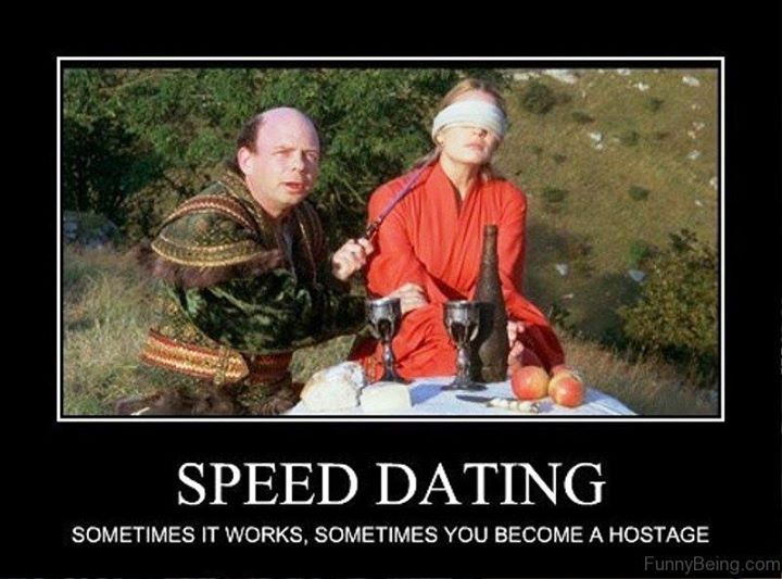 Speed-Dating in prescott az