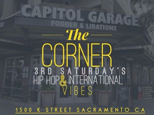 The Corner 3rd Saay's at Capitol Garage, California on hiram johnson high school sacramento, tapa the world sacramento, frank fats sacramento, cesar chavez plaza sacramento, old soul co sacramento, on the y sacramento, 33rd street bistro sacramento, suzie burger sacramento, press club sacramento, shabu japanese fondue sacramento, the park sacramento, zokku sacramento, parlare euro lounge sacramento, shady lady saloon sacramento, biba restaurant sacramento, the porch sacramento, tower bridge bistro sacramento, clubhouse 56 sacramento, lucca sacramento, esquire grill sacramento,