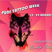Pune tattoo week