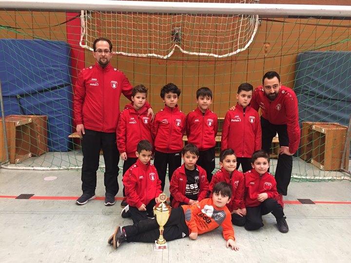 Firtinaspor Jugend Turnier