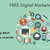 Free Digital Marketing Seminar Ahmedabad