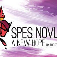 Spes Novum A New Hope
