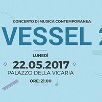 Concerto  Vessel 2