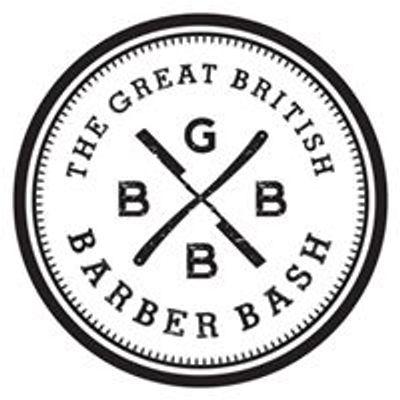 The Great British Barber Bash