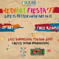 MediArt Fiesta17