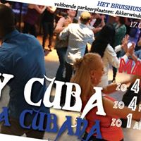 Soy Cuba Salsa Cubana Matinee