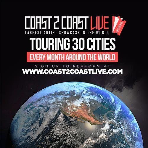 Coast 2 Coast LIVE  Cincinnati 5919