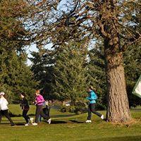 Run the Greens Cross-Country 5k