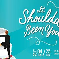 It Shoulda Been You - World Yiddish Premiere - June 4 to 25
