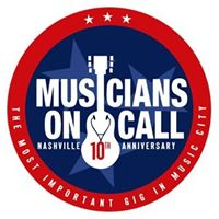 Musicians On Calls 10th Anniversary with Lady Antebellum