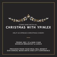 Christmas with YPinLex A Breakfast Fundraiser