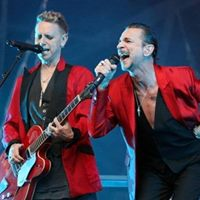 Depeche Mode at Mediolanum Forum Assago MA