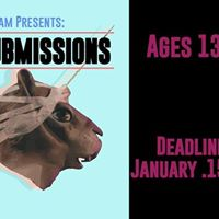 ONE ACT PLAY Submissions
