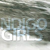 Indigo Girls in Athens GA