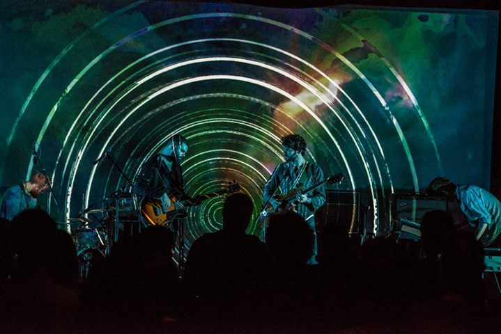 Electric Eye [Spacerock] + Trottoir [Hartkraut] @Dorfschänke at ...