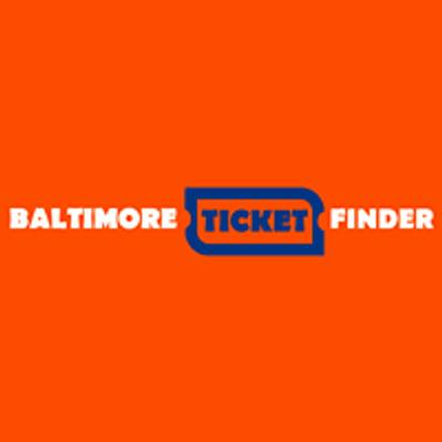 Baltimore Event Finder