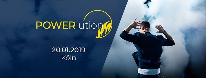 Powerlution - Die Power-Revolution