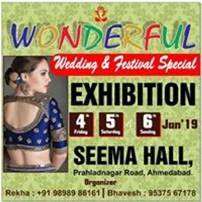 Wonderful Exhibition