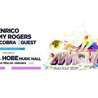 Mch Club Tour - Hobe Music Hall