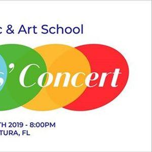 Kalos Teachers Concert