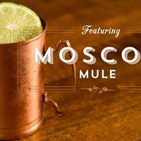 Moscow mule partyFregene Marittima