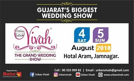 Urban Vivah - The Grand Wedding Show