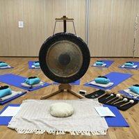 Gong Bath De-stress and Relax