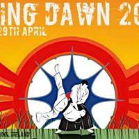 Rising Dawn 2018