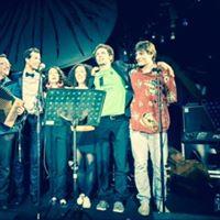 Soire concert au Mas Merlet