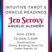 Intuitive Tarot &amp Oracle Readings