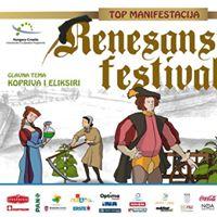 Renesann festival