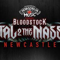 M2TM Heat 2 - Newcastle