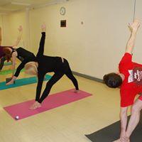 Willen Yoga
