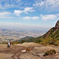 Pico do Lopo e Extrema - MG.