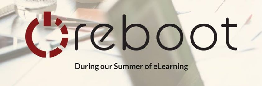LCSC Reboot - Summer of eLearning