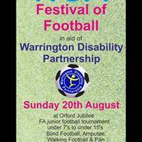 Flex Festival of Football